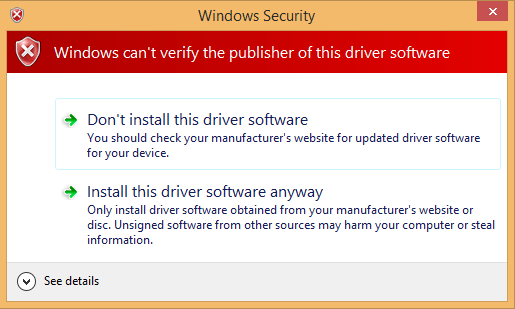 09_Driver_installing